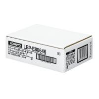 コクヨ カラーLBP&コピー用紙ラベル リラベル 24面上下余白付 500枚入 (LBP-E80646)