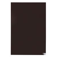 プラチナ万年筆 プレパネ(透明フィルム付き) A1サイズ 10枚入ポリスチレンパネル・透明フィルム (APA1-2700BK)