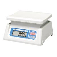 エー・アンド・デイ デジタルはかり 秤量:30kg 最小表示:0.02kg(SL-30K)