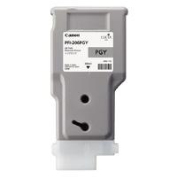 キヤノン キヤノン対応インクタンク PFI-206PGY PFI-206PGY (64710501)