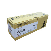 リコー イプシオSPトナー SPトナー C350H BK 600555 (64710990)