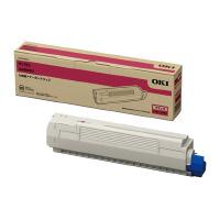 沖電気 OKI対応トナーカートリッジ TNR-C3PM2 TNR-C3PM2 (64711584)