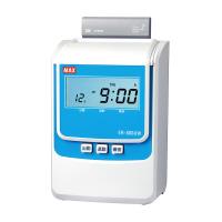 マックス タイムレコーダ ER-80SUW 電波時計付 ER-80SUW (64715933)