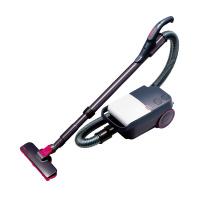 【配送条件あり】シャープ 紙パック式電気掃除機 シャープ EC-KP15F-H (64723051)