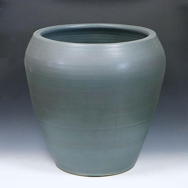 【 今だけ10%OFFクーポン 】信楽焼 陶器掛け湯つぼ。陶器浴槽と一緒にお使い 頂ける大ツボ。ご希望のサイズの壷をオーバーメイド 浴槽用陶器のかけ湯つぼ 信楽焼 やきもの かめ 瓶 信楽焼風呂 陶器風呂 ky-0009