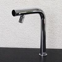 立ち水栓 手洗い鉢用の立水栓 単水栓 se-0011