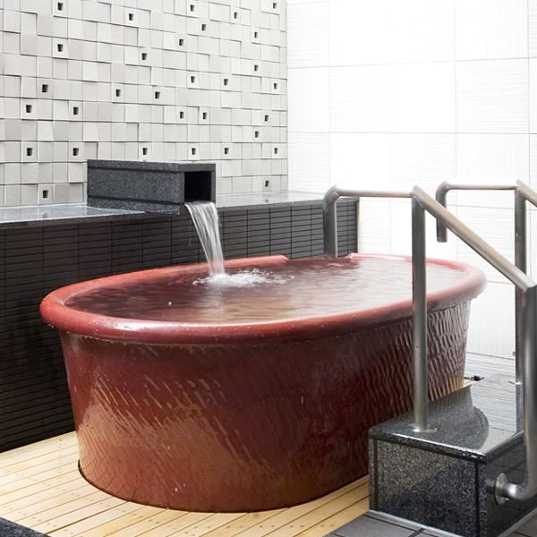 小判型浴槽 幅1700×奥行850× 高さ580mm 信楽焼浴槽 陶器風呂釜 陶器浴槽 陶器風呂 つぼ湯 つぼ風呂 風呂釜 風呂桶 しがらきやき やきもの バスタブ 釜風呂 信楽焼ふろ 露天風呂 yk-1700