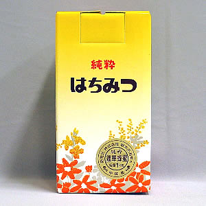 Pure Chinese Lotus flower honey 1 kg