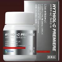 Hythiol C premiere 120 tablets