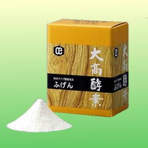 粉末の大高酵素 ふげん 500g 6個セット