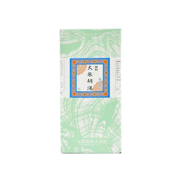 【第2類医薬品】一元製薬 大柴胡湯[ だいさいことう/ダイサイコトウ ] 2000錠