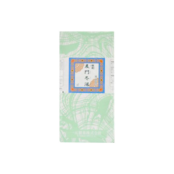 【第2類医薬品】一元製薬 気管支炎の薬 麦門冬湯[ ばくもんどうとう/バクモンドウトウ/ばくもんとうとう/バクモントウトウ ] 2000錠