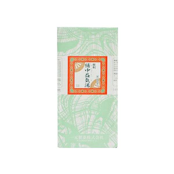 【第2類医薬品】一元製薬 補中益気湯[ ほちゅうえっきとう/ホチュウエッキトウ ] 1650錠 虚弱体質な方に