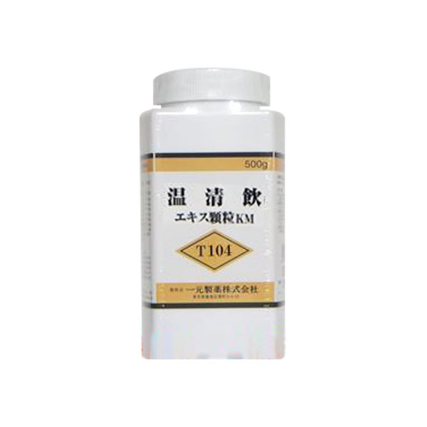 【第2類医薬品】一元製薬 温清飲[ うんせいいん/ウンセイイン ] エキス顆粒 500g 生理痛・更年期障害の薬