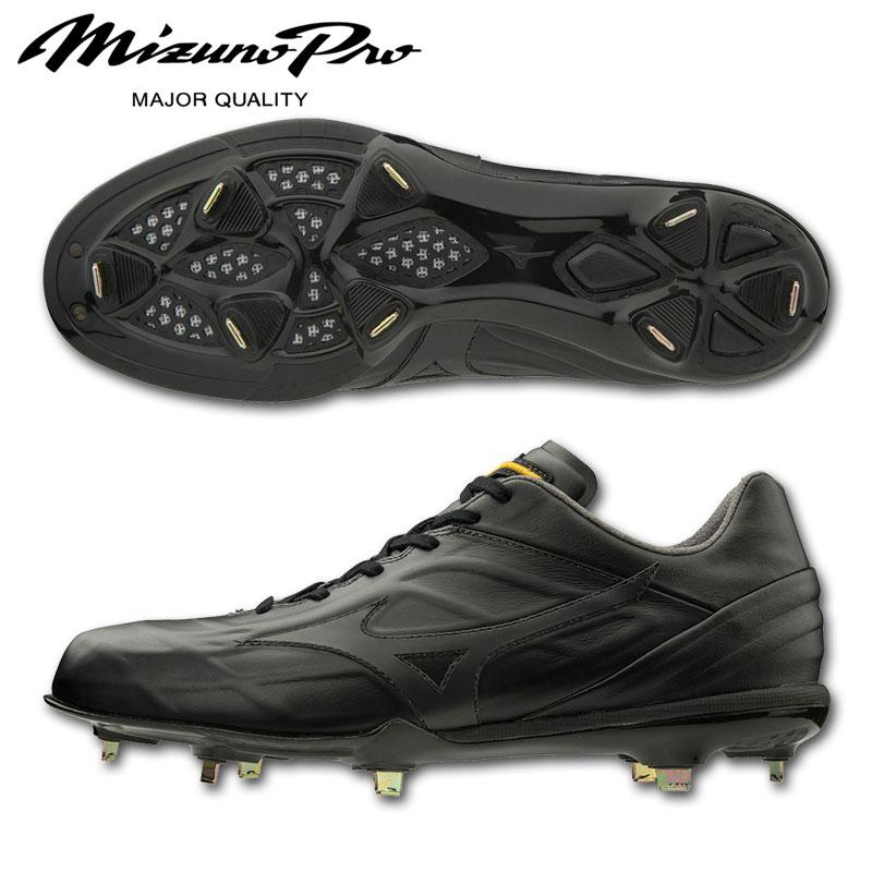 【送料無料】2020年モデル MIZUNO ミズノプロ 野球スパイク 金具埋込式 ミズノプロQS 11GM190000