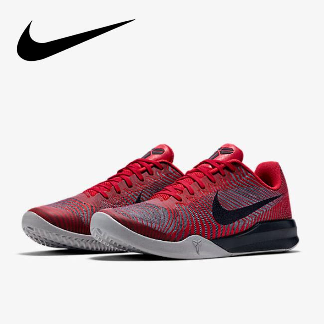 1568f726dff Autumn 2016 models Nike NIKE basketball shoes KB mentality 2 Corby 818952 -  600.