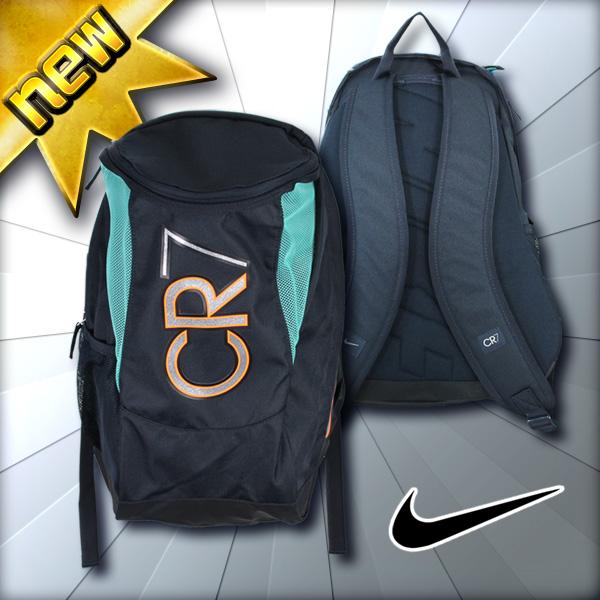 2015 summer models Nike Nike backpack CR7 sealed compact backpack BA4755  402. 548152ac7a64a