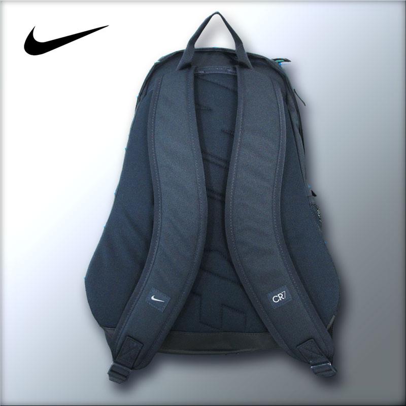 Kasukawa Yakyu Rakuten Ichiba Ten  2015 summer models Nike Nike backpack  CR7 sealed compact backpack BA4755 402.  900fca1af3162