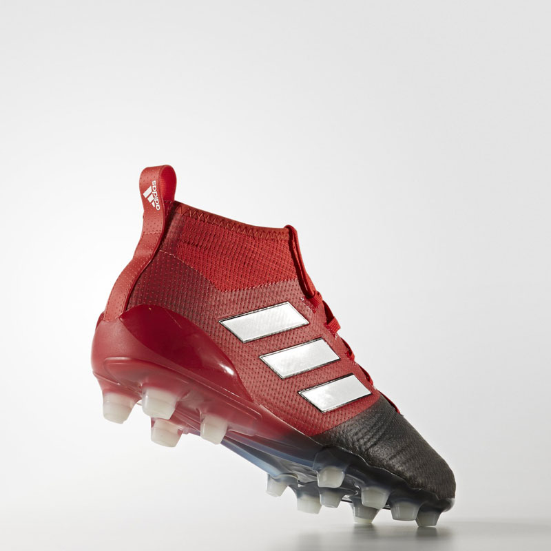 2017年型號愛迪達Adidas足球釘鞋能手17.1日本重要編織物HG BA9202