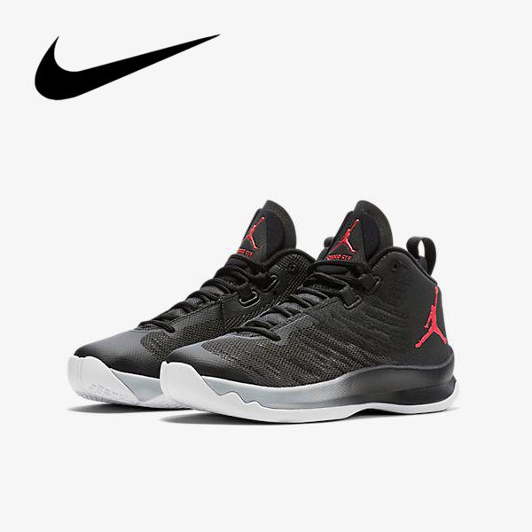 ead306555d5f5 Autumn 2016 basket ball shoes for junior models Nike Nike Superfly Jordan 5  BG 844689-004