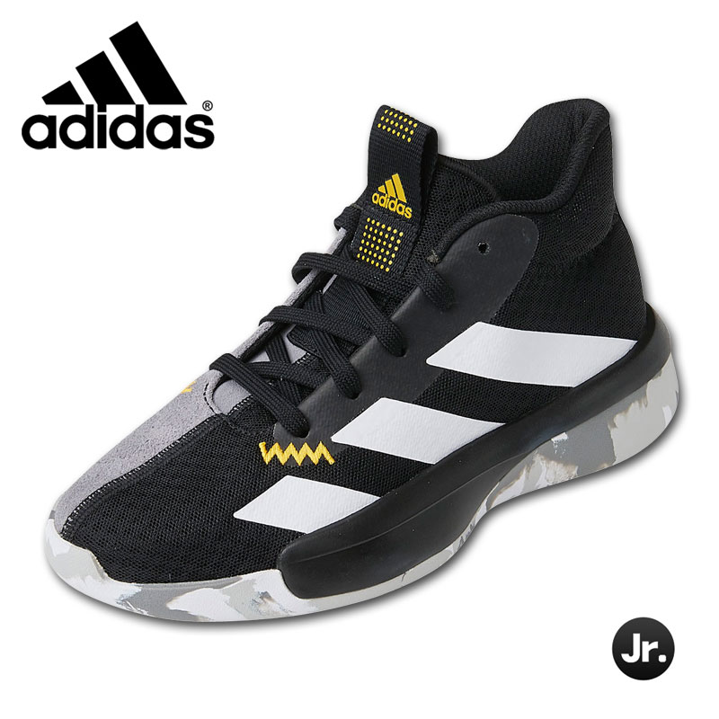 商品 2020年2月度月間優良ショップ受賞 期間限定特別価格 2019年モデル アディダス adidas PRONEXTK ジュニア用バスケットボールシューズ プロネクスト F97305