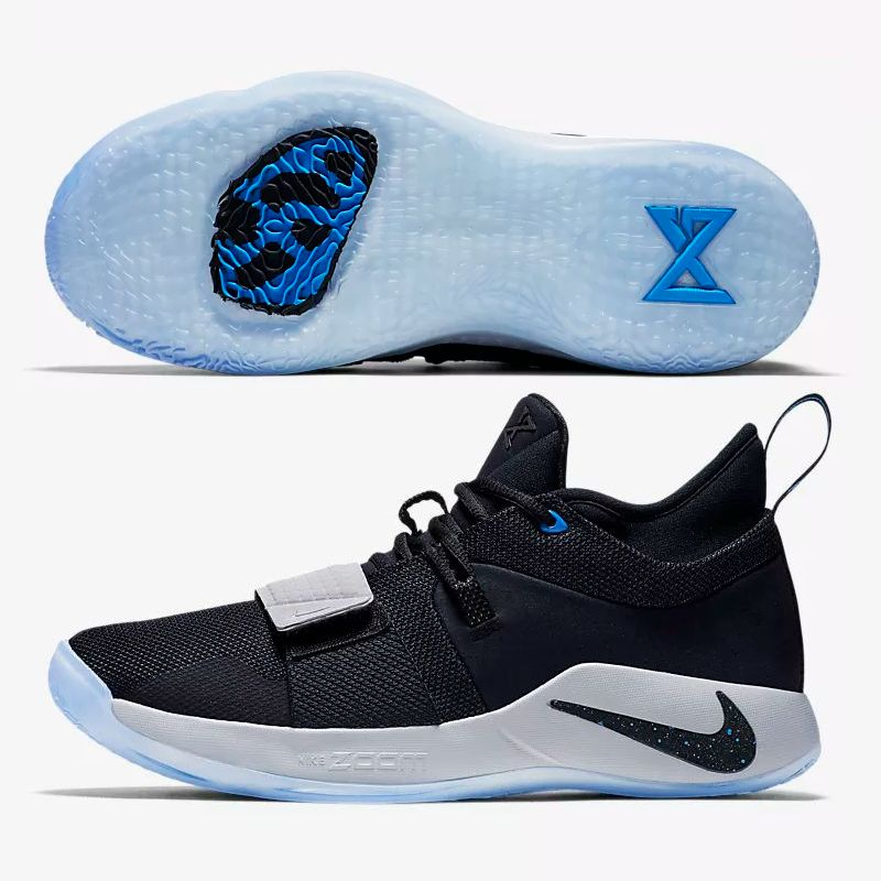 magasin d'usine 80574 90ddd 2018 model Nike NIKE basketball shoes PG2.5EP pole George signature  BQ8453-006