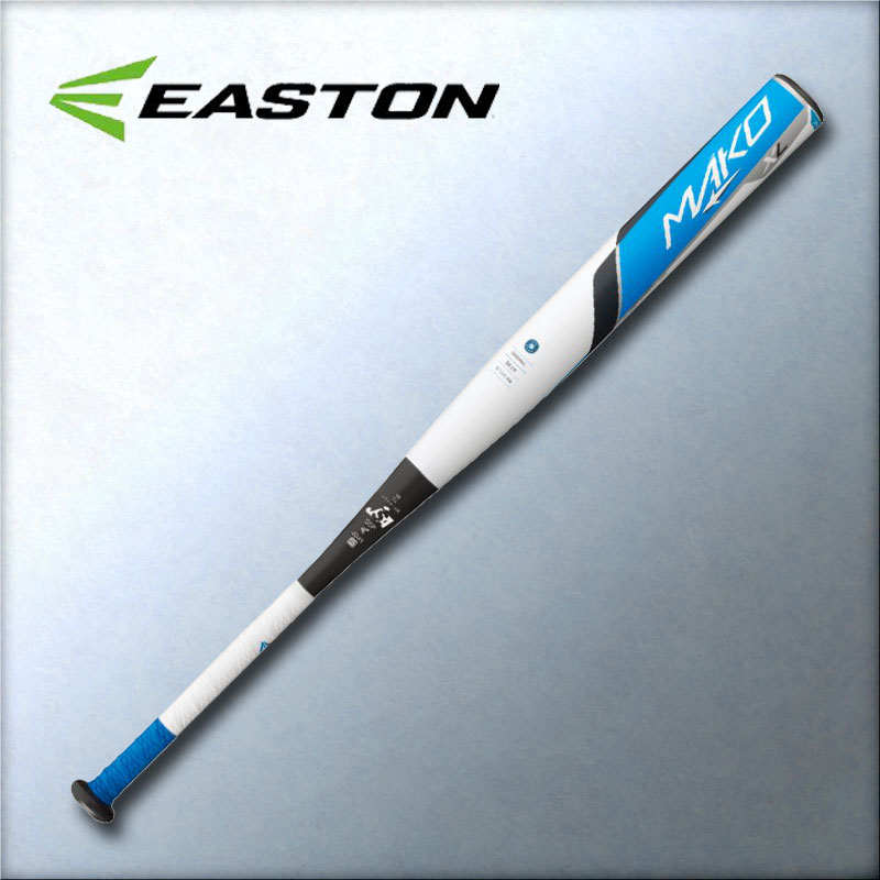 30%OFF 【送料無料】 2016年モデル イーストン EASTON 3号ゴム用ソフトボール用バット MAKO XL SB16MKL