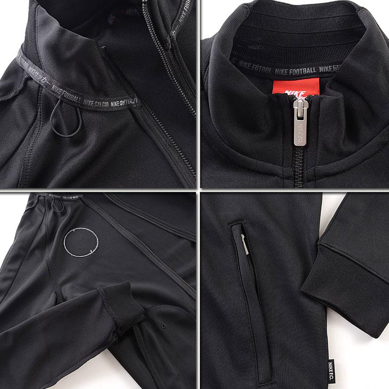 Nike Nike Nike FC NIKE FC N98 jacket 718812 three colors development 30%OFF
