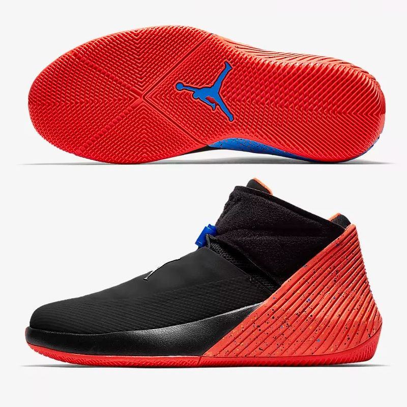 7dd470d69 Nike Nike basketball shoes JORDAN Jordan WHY NOT ZER0.1 PFX AQ9028-015 ...