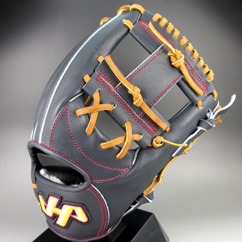 【送料無料】ハタケヤマ HATAKEYAMA 一般硬式内野手用 右投げ V SERIES V04WT