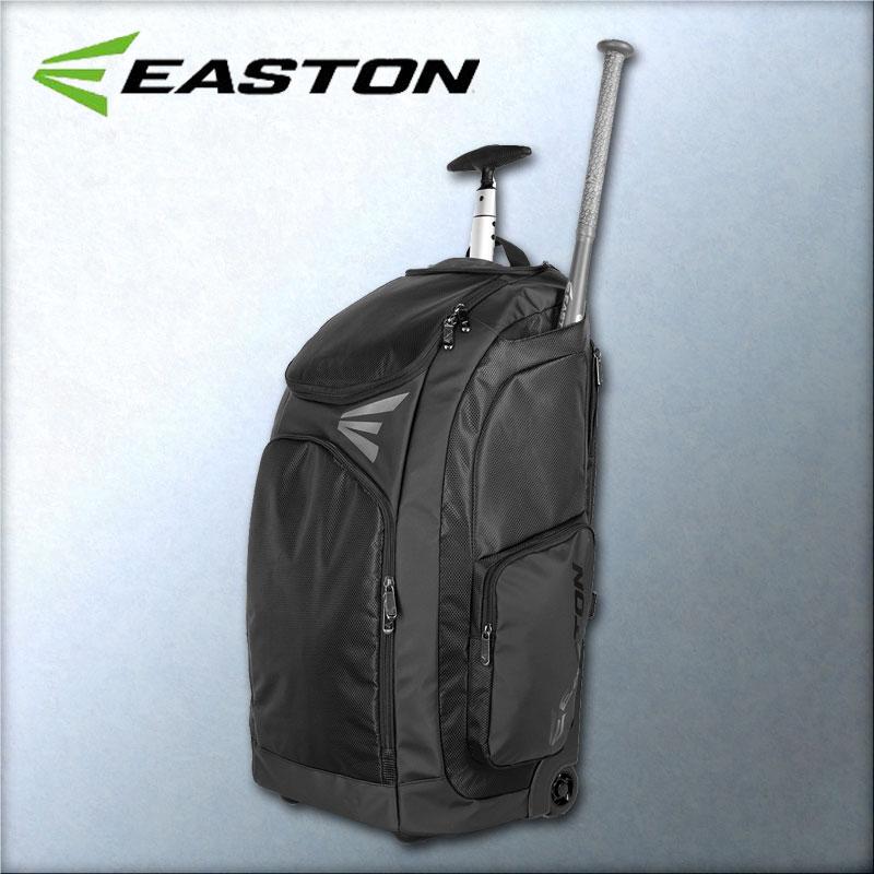【送料無料】 ポイント10倍! イーストン キャリーバッグ ホイール付きバックパック 2WAYバッグ E700BPW