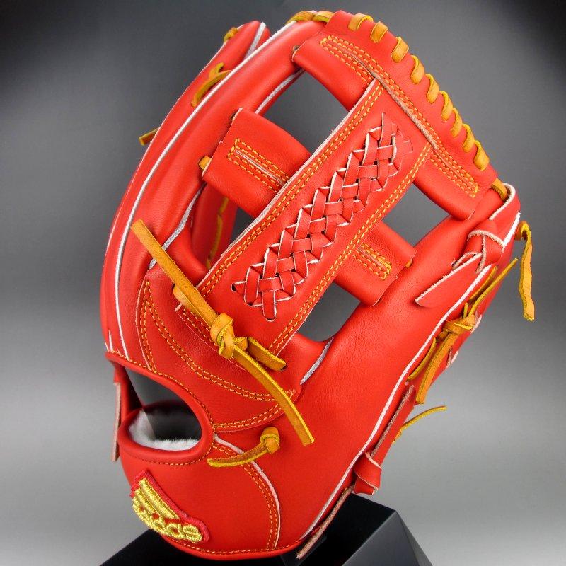 送料無料 アディダス Adidas 一般硬式内野手用右投げ 野球グラブ ETY80(CX2119)リアルコーラル