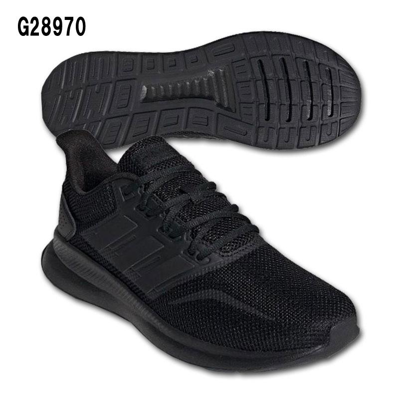 2019 model adidas Adidas men running shoes falcon orchid M F36199 F36200 F36201 F36202 G28970 G28971