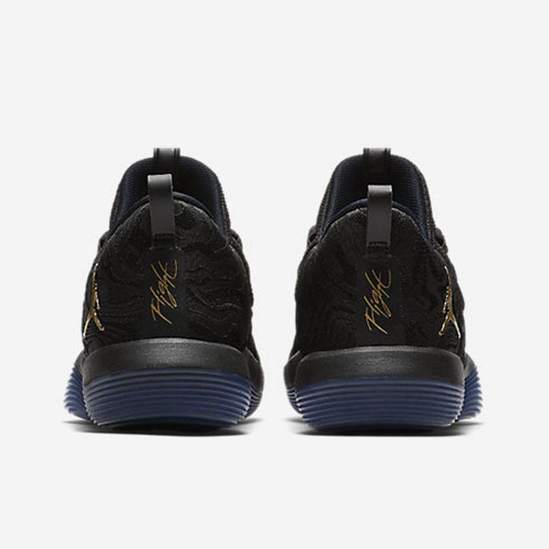 Spring of 2018 model Nike Nike basketball shoes JORDAN Jordan super fly  2017LOW PF AJ2664-021 417d7ea24