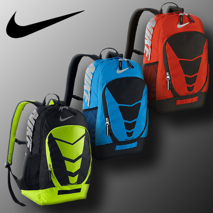 By the year 2015 models Nike Nike backpack max air vapor backpack 2 BA 4883  3 colors 64d7b8d4ce356
