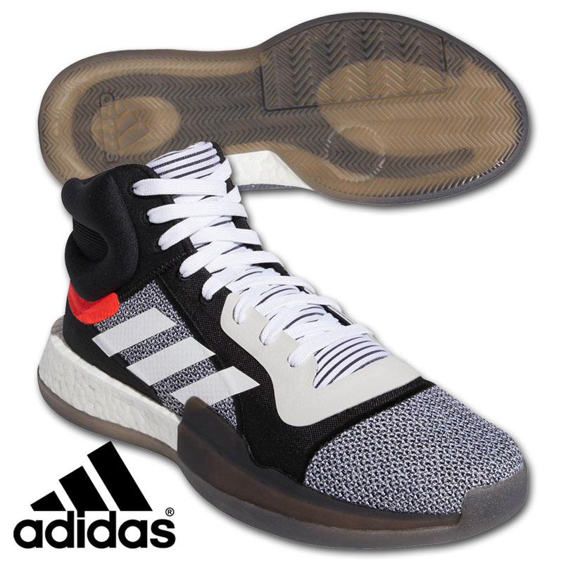 【送料無料】2019年モデル adidas アディダス バスケボールシューズ Marquee Boost BB7822, ジェイエスジェイ 8353d655