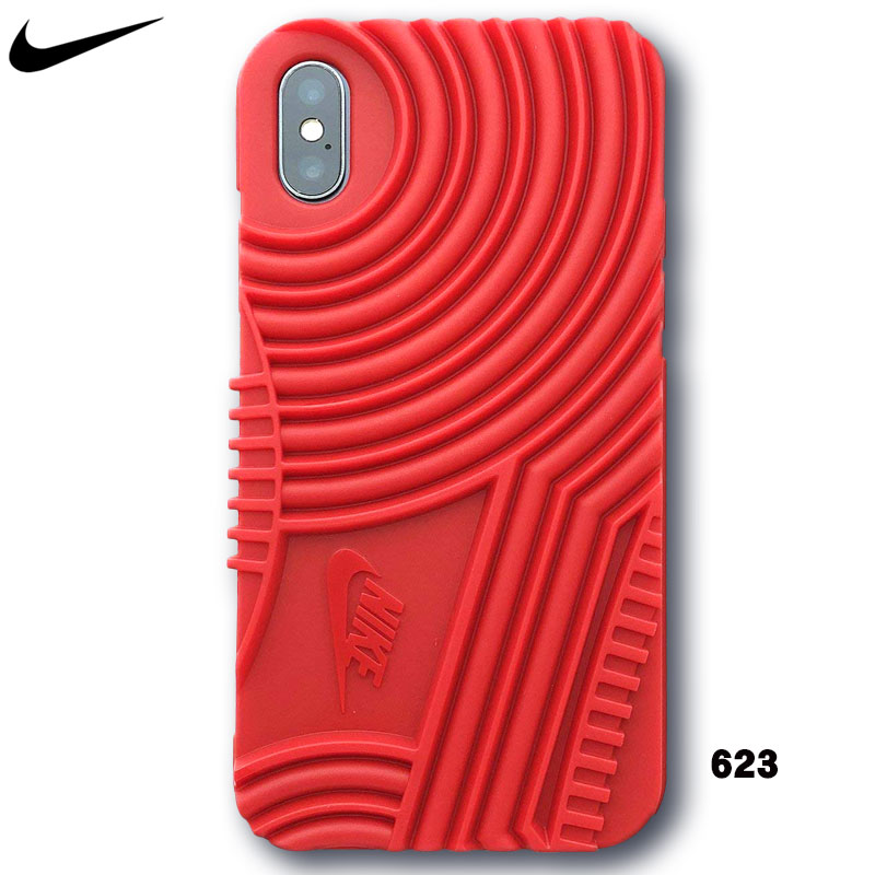 All case air force 1 smartphone case phone case six colors for Nike iPhoneX