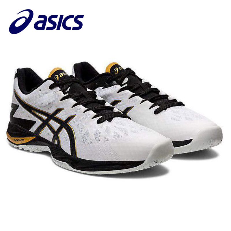 2020 model ASICS volleyball shoes V SWIFT FF 2 wide last 1053A027