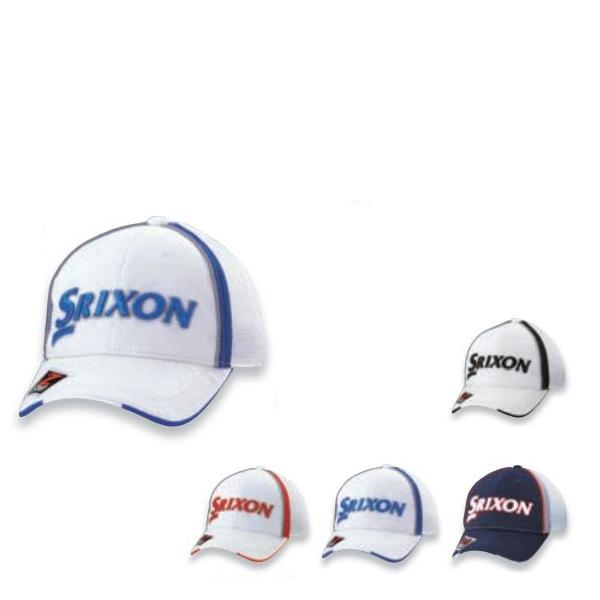 アウトレットセール 特集 スリクソン ゴルフ 低価格 帽子 メッシュキャップ