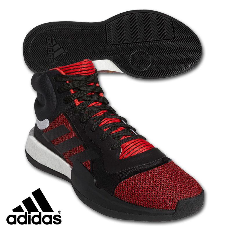 【送料無料】2019年モデル アディダス Adidas バスケボールシューズ Marquee Boost G27735