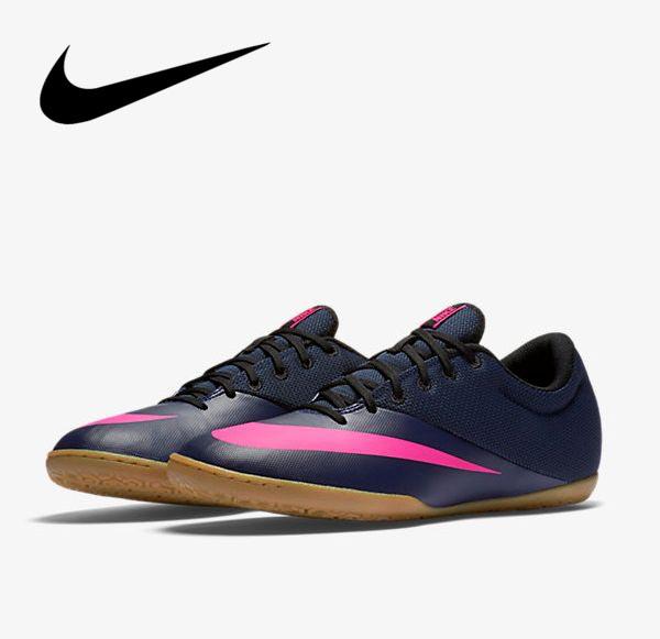 c5f303059 2016 models Nike Nike Futsal shoes Mercurial X professional IC 725244-446.