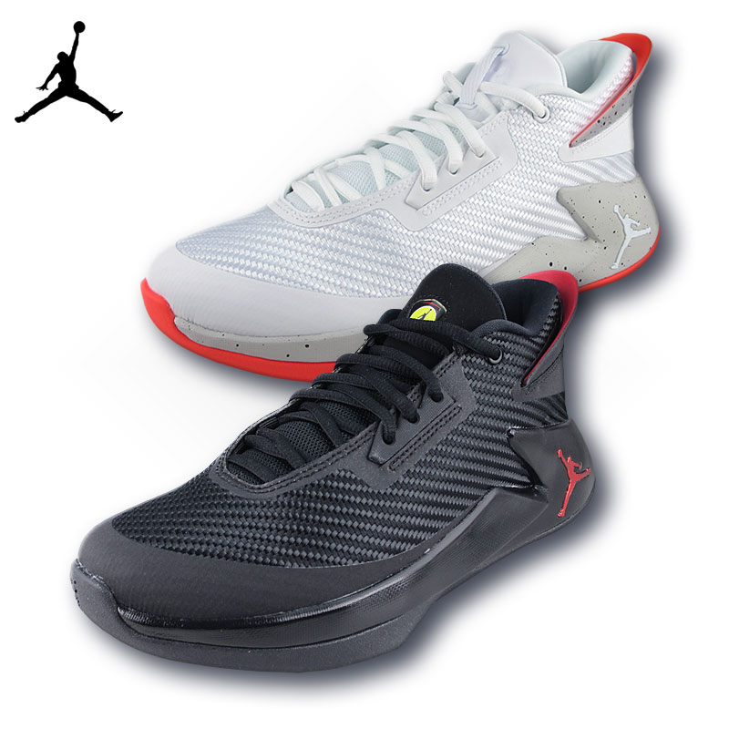123f38b68e1a3 Basketball shoes JORDAN Jordan fly lock down BG AO1547 two colors  development for the Nike Nike youth