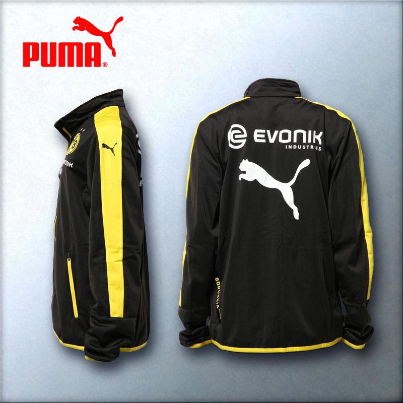 By 2015-16 season model sweaters BVB Borussia Dortmund polyjacket / training pants 747931-745848.