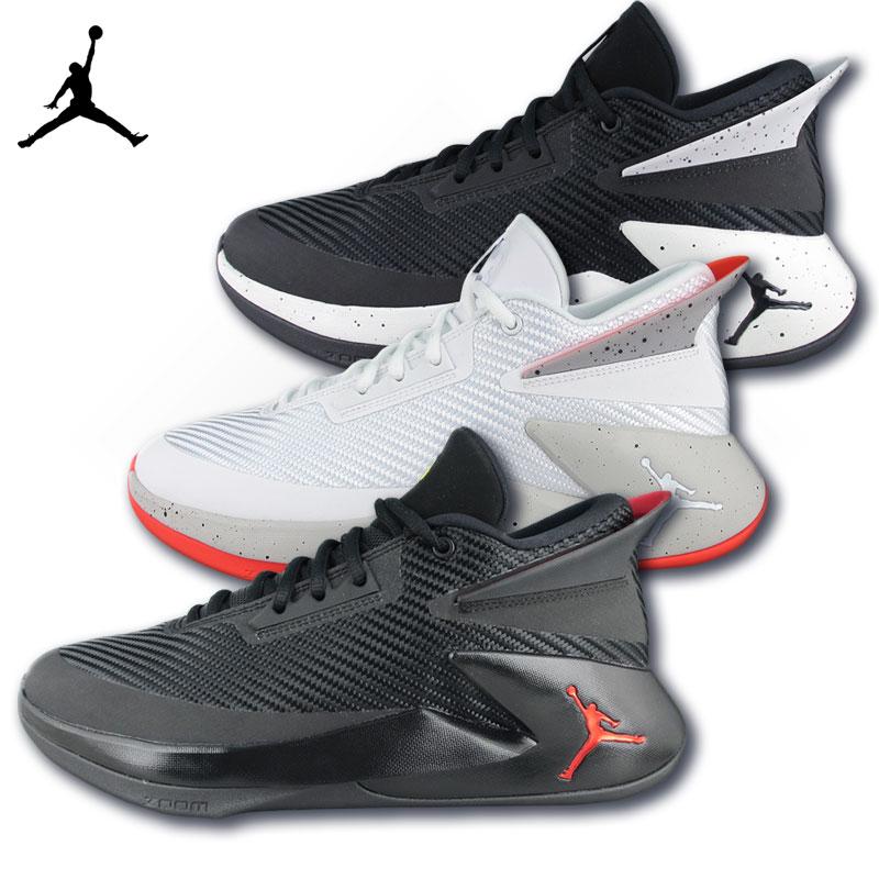 new product bd8c7 b883d Nike Nike basketball shoes JORDAN Jordan fly lock down PFX AO1550 three  colors development ...