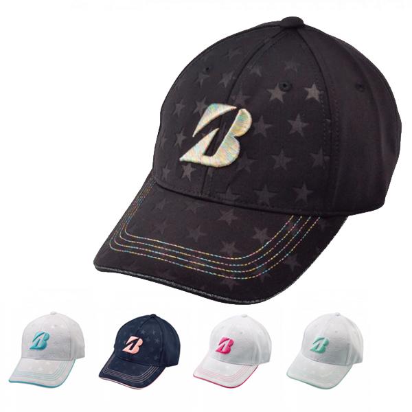 ブリヂストン ゴルフ 帽子 レディース 女性用 キャップ NEW売り切れる前に☆ プロモデル メーカー直売