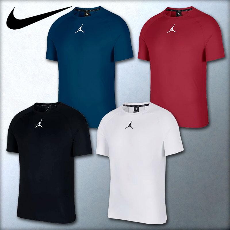 7df7d1012 Nike Nike basketball T-shirt JORDAN Jordan 23 alpha DRI-FIT short sleeves  US ...