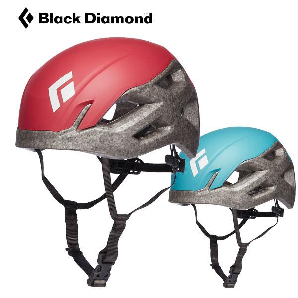 ブラックダイヤモンド ビジョン ウィメンズ 与え 登山 トレッキング BD12056 Black ヘルメット Diamond 公式