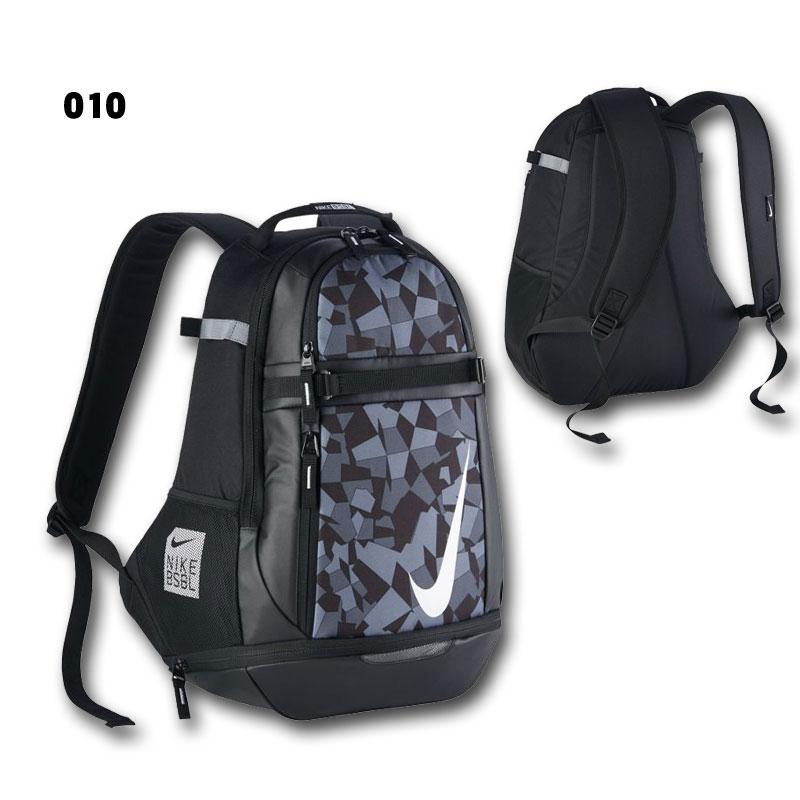 2017 Models Nike Vapor Select Bat Backpack Graphic Ba5357 2 Color