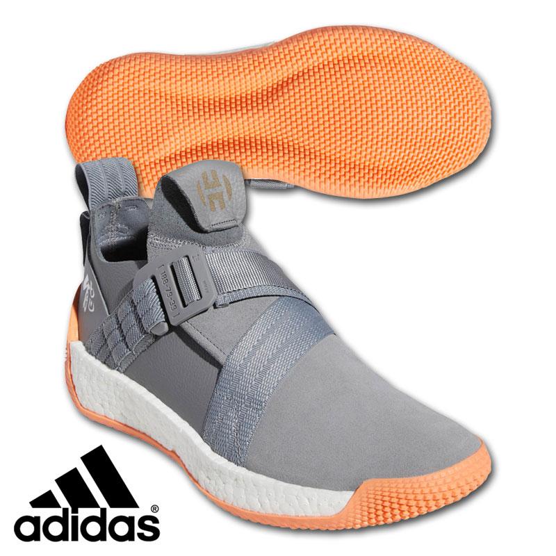 【送料無料】2019年モデル アディダス Adidas バスケボールシューズ Harden LS 2 Buckle G27760