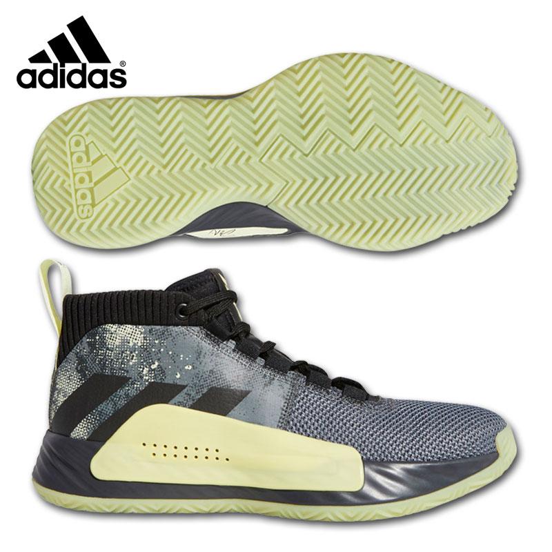 【送料無料】2019年モデル adidas アディダス バスケットボールシューズ DAME5 ダミアンリラード5 EF8664